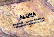 Hawaiian Words & Meanings