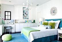 Tween Girl Bedrooms