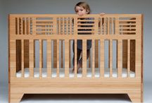 design: baby crib