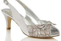 Aisle Style / Say 'I do' to your perfect pair / by Charles Clinkard