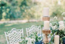 Florals / Bouquets, Boutonnieres, Centerpieces