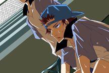 Principe del tenis
