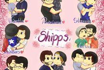 shipps ❤