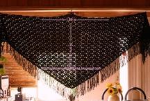 Todo crochet / Ideas innovadoras para ponerlas en practica y poder decorar tu casa tu misma