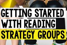 oooh! READING GROUPS