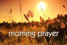 English Prayer Video