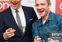 Ben & Martin