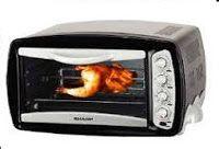 Tips Jitu Memilih Oven Kue Listrik yang Bagus dan Berkualitas