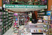 Fotos de la librería