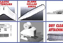 Laundry/Dry Cleaning Systems / Laundry/Dry Cleaning Systems