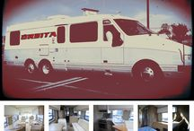 Orbita Delivery & Promotion Vehicles / Aplash Inc. & Orbita Local Delivery & Promotion Vehicles - Interstate Holidays and Events Promotion