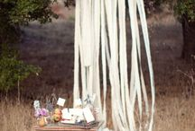 Ribbons we heart / by RubyJu Events