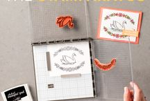 Stampin' Up! Promotions!