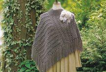 ponchos shawls & more