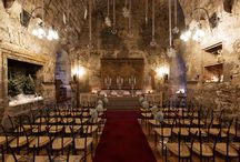 Winter Weddings at Dundas Castle / Winter wedding ideas and inspiration from previous winter weddings at Dundas Castle, Edinburgh Scotland.