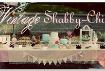 Vintage party / Ideas for outdoor and indoor party