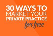 private p