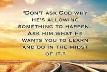 Gods quotes