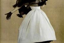 Vintage Glam 1950