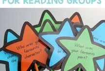 Literacy groups