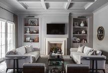 GATHER | Living Room Lighting / Living Room Lighting