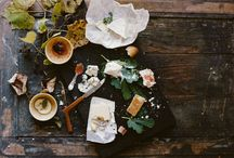 How to make cheese plate