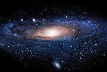 Galaxias / Belezas espaciais... universos, galaxias...