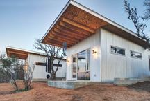 Tiny house's / Photos from our tiny house time and others