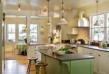 Reno ideas - kitchen