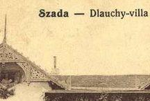 Szadai képeslapok
