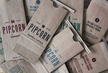 SwL Packaging / Ideas for packaging for spice kits