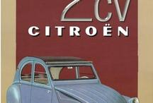 2 cv Citroën