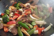 My food / Food i like to Cook