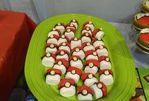 Marisa's Birth Day Party Ideas / by Marisa Smith