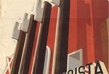 Fascist/anti Fascist Art / by Christopher Flanagan