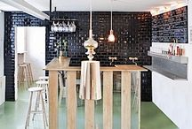 Furnish - Mikkeller / The famous danish beer brand Mikkellers first bar located in Vesterbro, Copenhagen. Build by Furnish