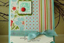 Card Ideas / by Mary Cunningham