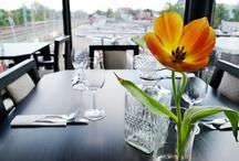 KartCenter Sopot Rest Area / Rest Area i restauracja Street Foods, tarasy, gdzie możesz usiąść, porozmawiać i uzupełnić kalorie!