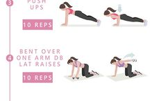 Exercise for back