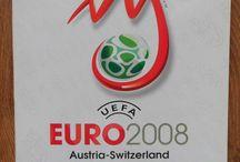 Euro 2008 by Panini