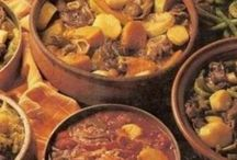 South African recipes - LEKKER !!!