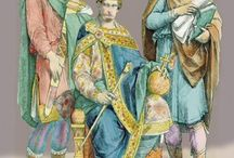 średniowiecze wczesne