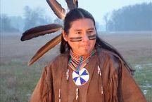 Kızılderili kültürü (indian culture)