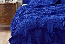 Bluer than blue / by Tina Marie Hanson