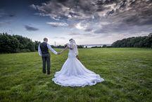 Hallmark Wedding Photography by Andrew Welford Photography / Wedding photography at the Hallmark