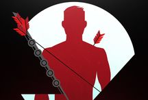 Roy Harper/Red Arrow/Arsenal
