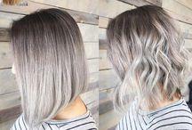 colores gris