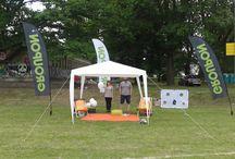 Nickelodeon Slime Cup / 28 czerwca Groupon wziął udział w rozgrywkach Nickelodeon Slime Cup. Sprawdź, jak się bawiliśmy!