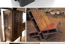 hobby - furniture