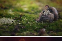Photography - PS art